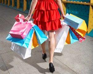 Alışveriş Hastalığınız Mı Var?